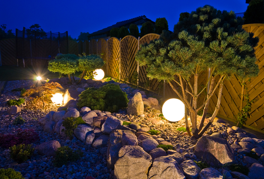 Nine Cool Reasons To Install Power Sockets In Your Garden Nlt Electrical