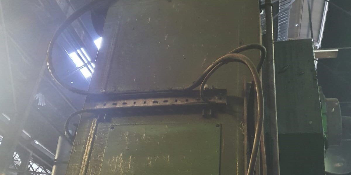 Foundry Trunking